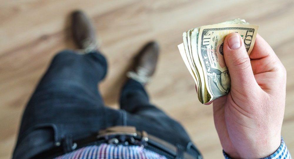 賃金の向上